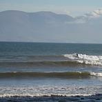 Annascaul low tide, Annascaul Rivermouth