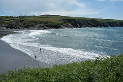 Abereiddy, Pembrokeshire photo