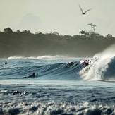 Fun Waves, Playa Negra