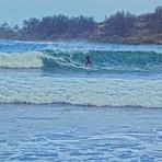 Blue Wave !, Petit Sancho