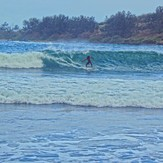 Blue Wave !, Petit Sancho