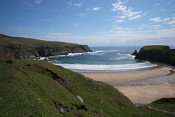 Stunningly beautiful Silver Strand, Silver Strand (Malin Beg) photo