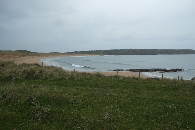 Mullaghderg surf, Mullaghderg Beach