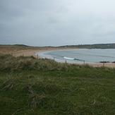 Mullaghderg surf, Mullaghderg Beach