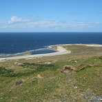 Brinlack Point Low tide, Brinlack Point (Bloody Foreland)