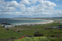 Lovely Magheroarty, Magheroarty Strand photo
