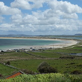 Lovely Magheroarty, Magheroarty Strand