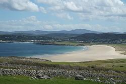 Dunfanaghy summer sunshine, Dunfanaghy (Killahoey Beach) photo