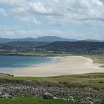 Dunfanaghy summer sunshine, Dunfanaghy (Killahoey Beach)