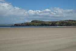 Marble Hill Strand Summer Day photo