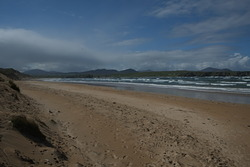 5 Finger Strand, Donegal, Five Finger Strand photo