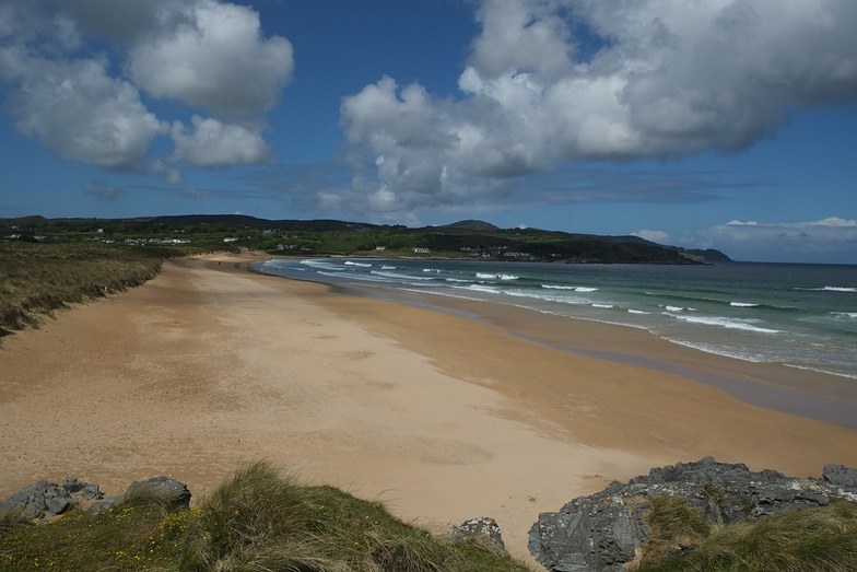 Dreamy Culdaff Beach