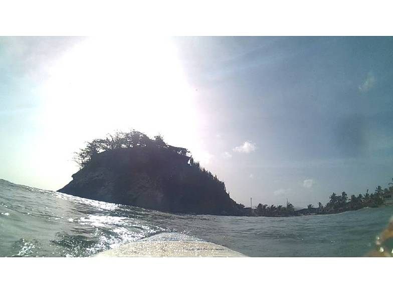 playa copey