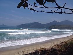 Praia dos Castelhanos (Ilha Bela) photo