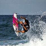 Turimetta Air, Turimetta Beach