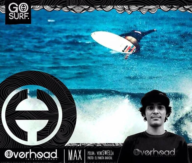 overrider: max ezaine, Playa Pantaleta