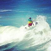playa mala surf.