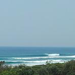 PK's Spilling it's lollies 2014, Port Kembla Beach