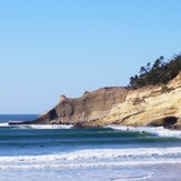 Cape Kiwanda, Pacific City/Cape Kiwanda