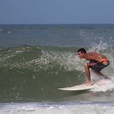 Looking for the sweet spot, Ponce Inlet