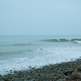 Winter Swell, Schnappers Point