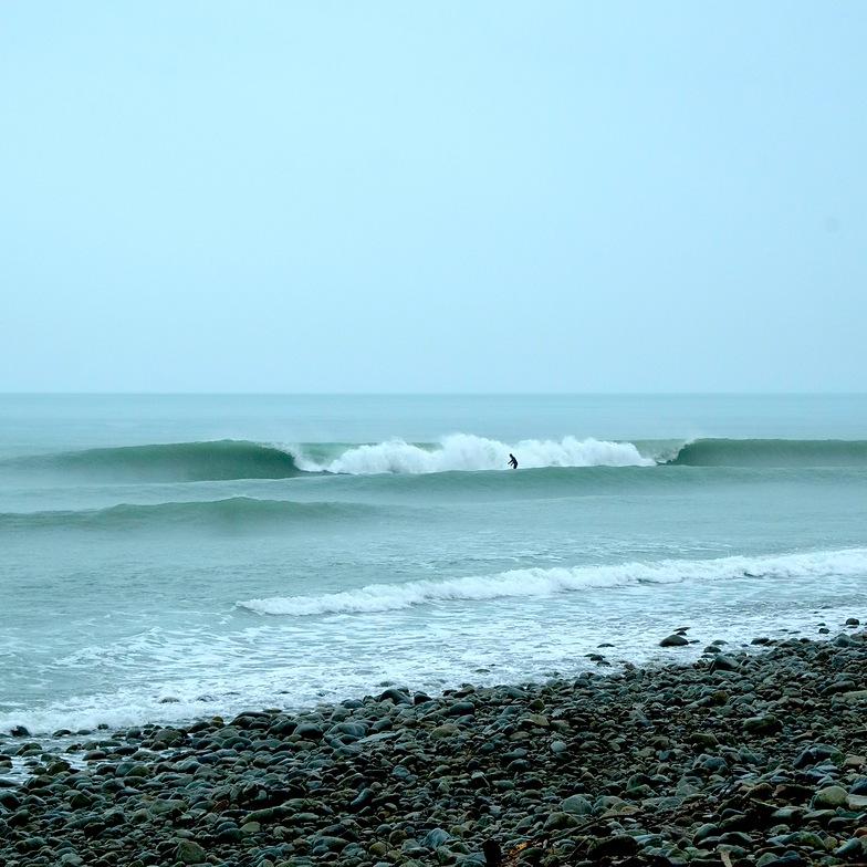 Set Wave, Schnappers Point