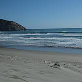 Empty Wharariki, Wharariki Beach