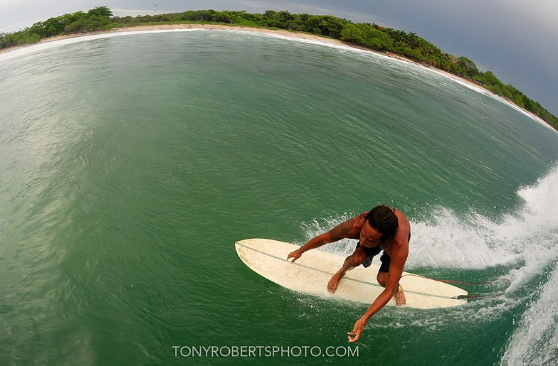 Get Your Glide On, Playa Negra