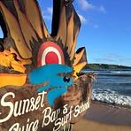 Sunset Surf School, Dewata