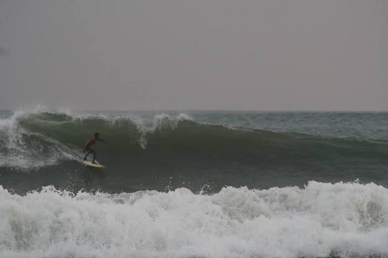 the Best Surfer Rasin, Dewata
