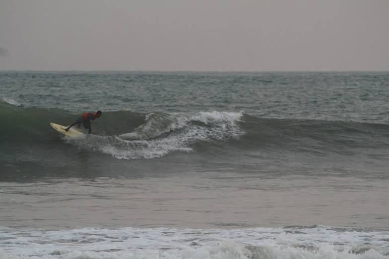 Rasin Surfer, Dewata