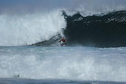 XSchiesaro. k Rod, Long Reef Bombie photo