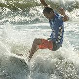 ECSC: Saturday, Having Fun, Virginia Beach