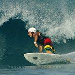 Bob Witty, Playa Negra