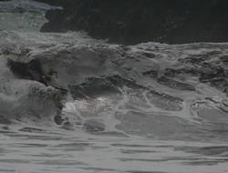 kapaniah hurricane swell photo