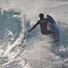 Surf Antuerta, Ajo