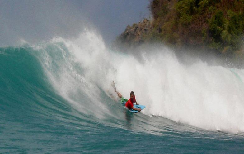 Surf Trip, Cane Garden Bay