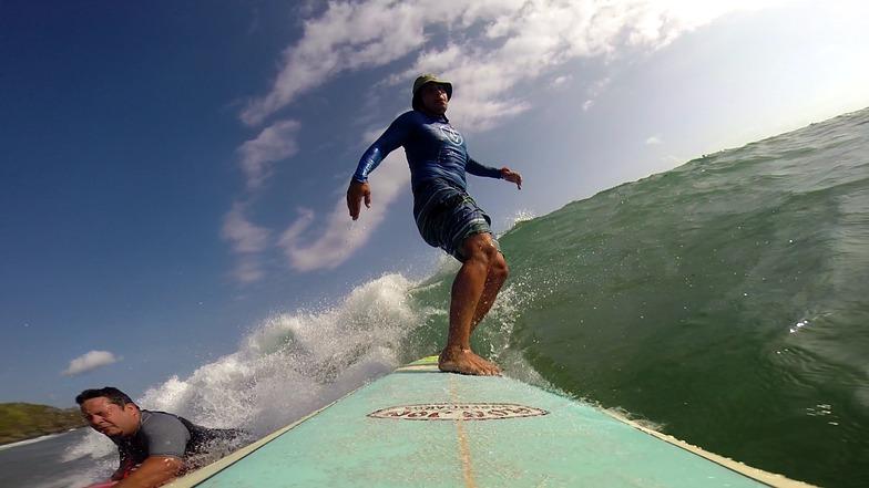 Mi wave