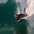 Wonderful surfing, Newport Beach