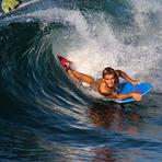 Wonderful surfing, Newport Beach
