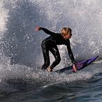 Surfing, Newport Beach