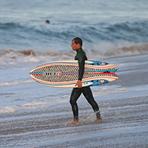 Surf, Newport Beach