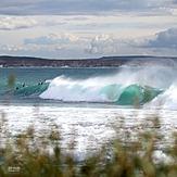 The Wave., Mini Capo