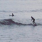 Surfing seaton, Seaton Carew