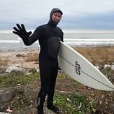 Name this Surfer ? ?, North Point 3