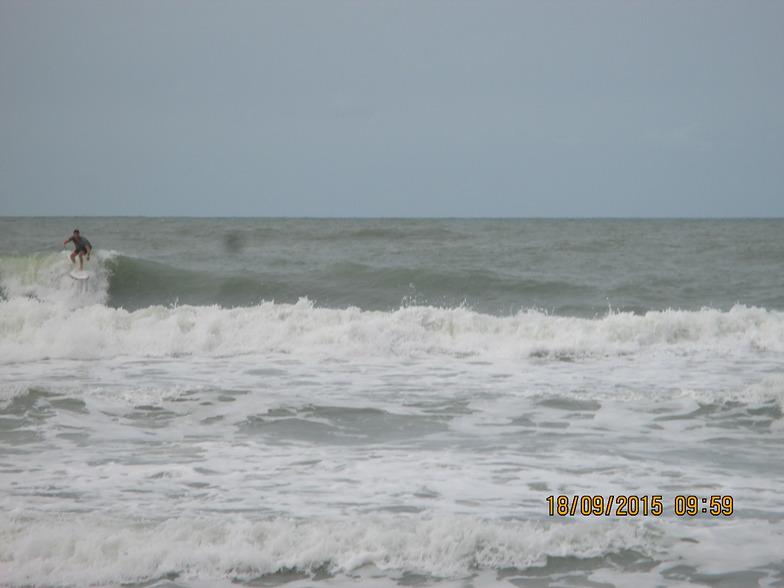 Rayong Surf Shop Surf School, Rayong Mae Ramphung Beach