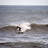 Blood Moon Surf, Surfside
