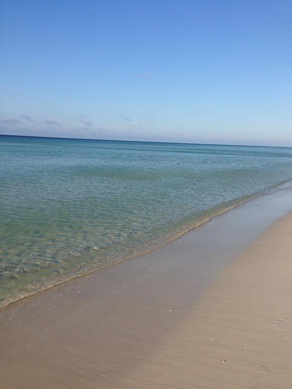 October 1, 2015, Fort Walton Beach