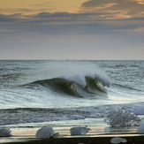 Arctic Surf, Porlackshfn or Porlackshofn