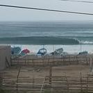 tubaso en abril de 2015, Punta San Lorenzo